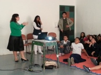 MPSP - Palestras de Saúde 3