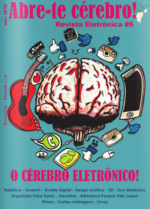 Abre-te Cérebro edição 6