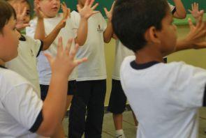 Ateliê-Escola - Canto em Grupo 2