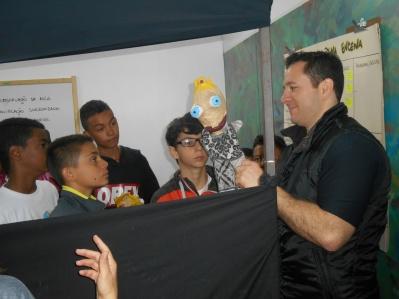 Visita Tiago Camilo 1