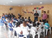 Visita Tiago Camilo 2